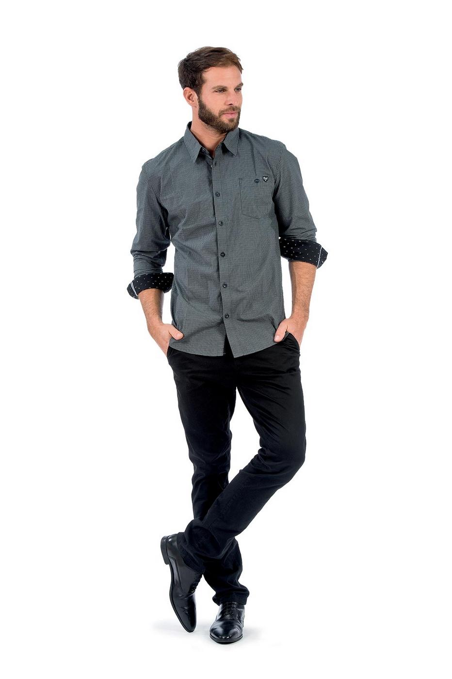 look homme comment vous habiller pour avoir vraiment du style. Black Bedroom Furniture Sets. Home Design Ideas