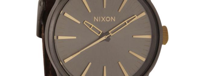 Montre nixon : des modèles que j'ai vraiment aimés, pas vous ?