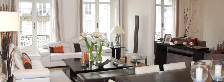 Location appartement dijon rechercher un locataire s rieux for Interieur appartement parisien