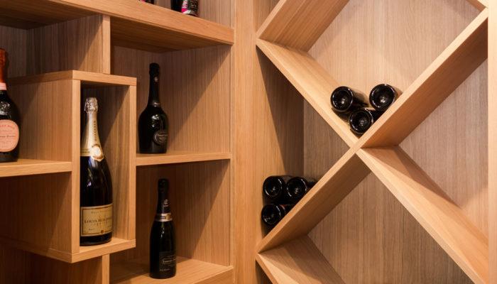 comment faire une cave a vin ?