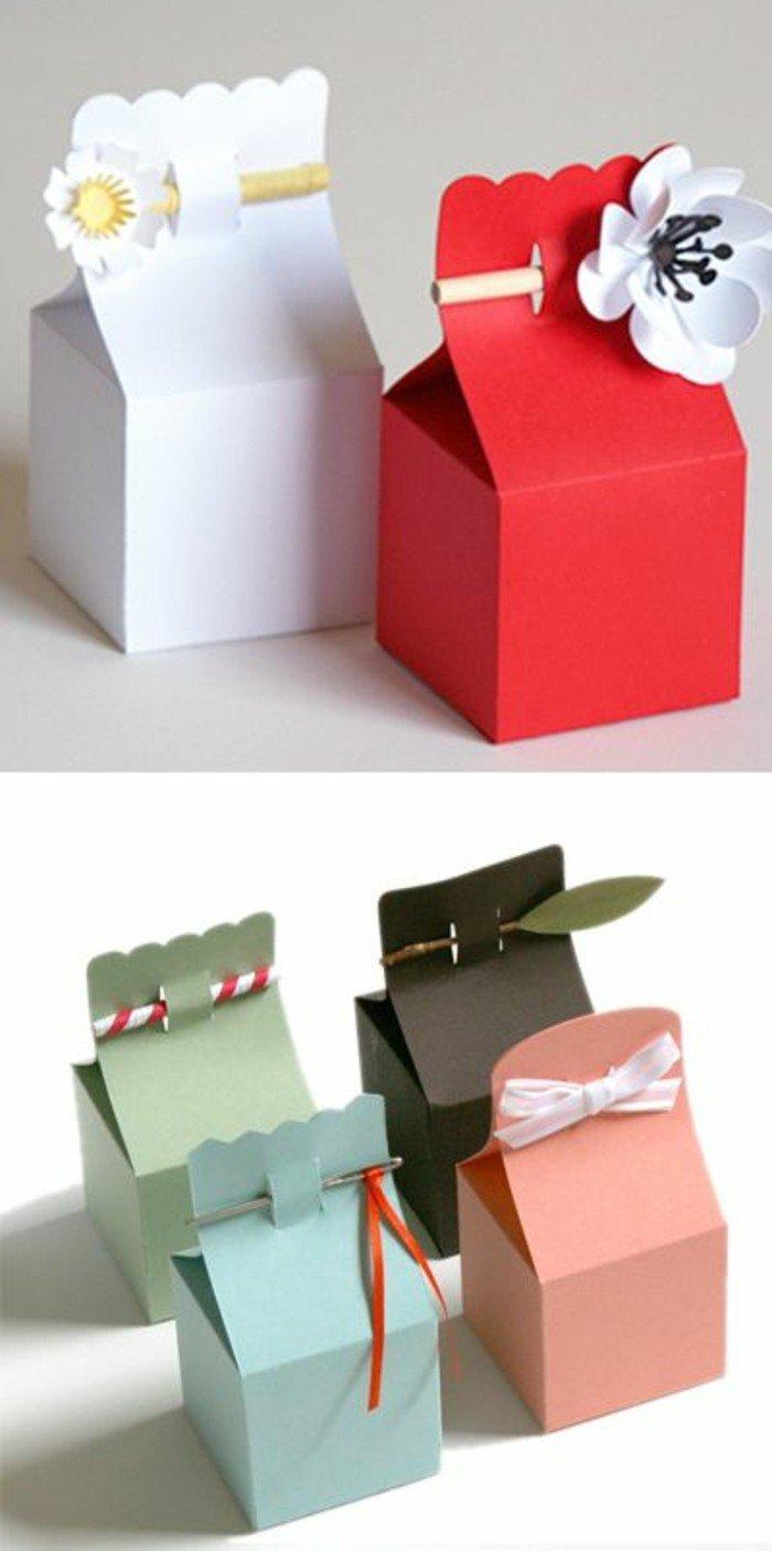Comment faire une boite - Fabriquer une boite a lire ...