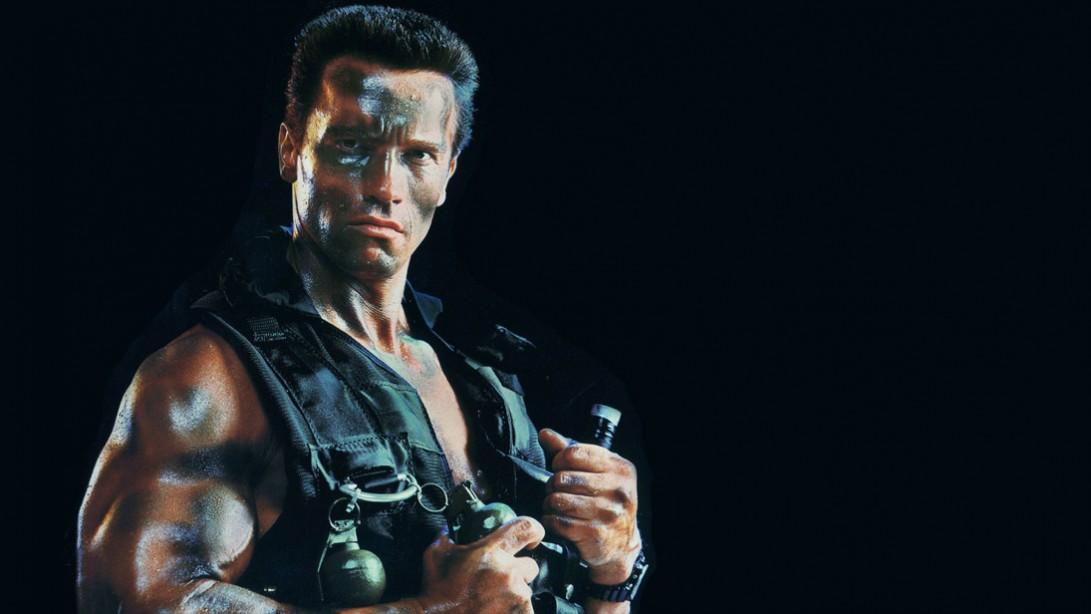 Arnold Schwarzenegger Film