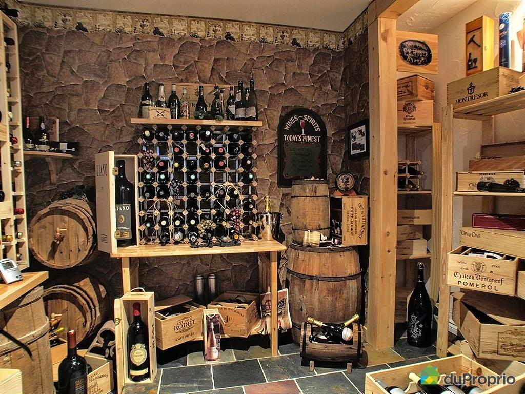 Cave a vin maison finest comment choisir sa cave vin with cave a vin maison finest am nagement - Comment choisir sa cave a vin ...