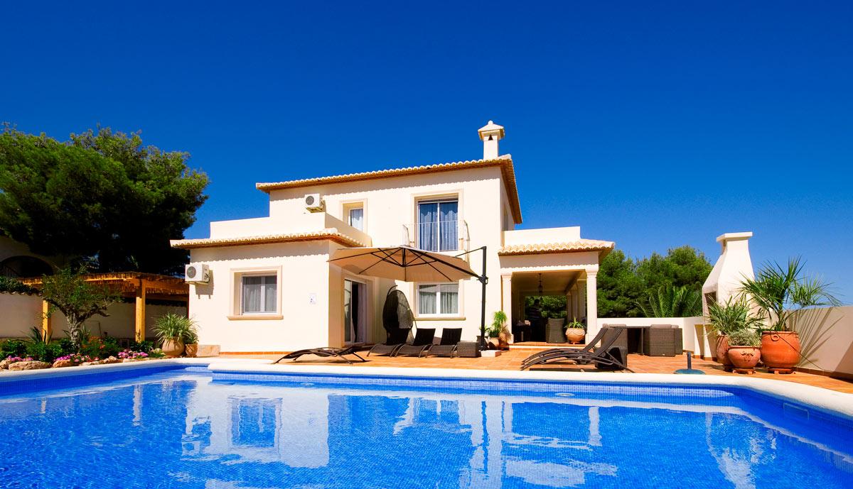 Acheter une maison saisissez votre chance for Acheter une villa