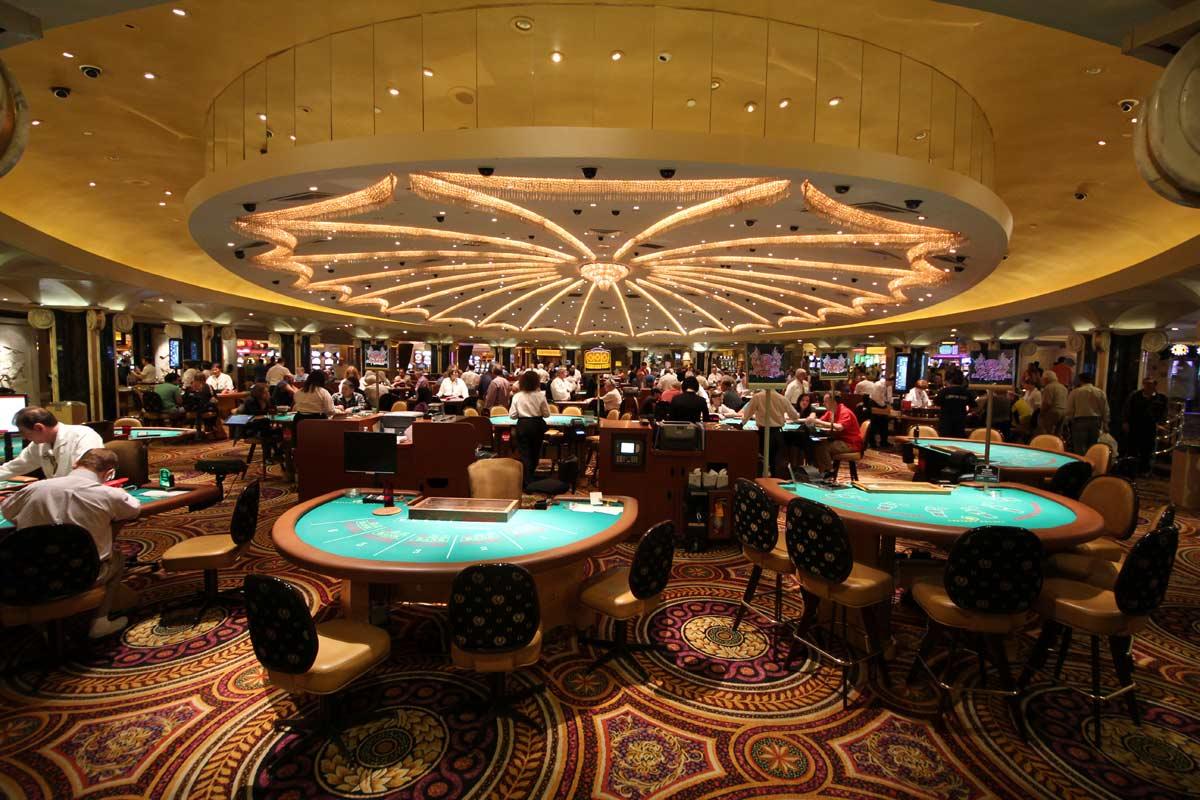 gagner de largent avec les casino en ligne