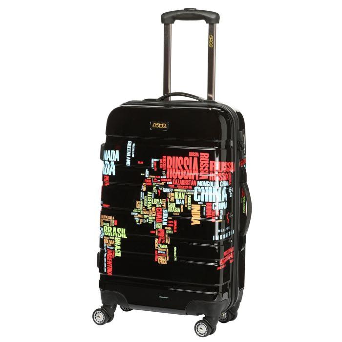 achat valise cabine