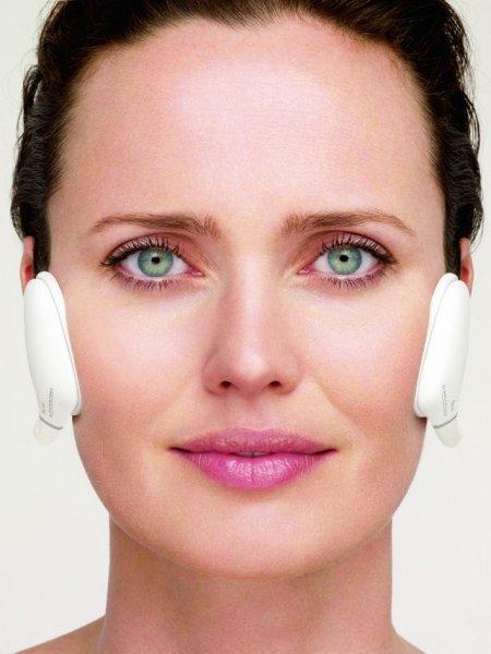 appareil musculation visage