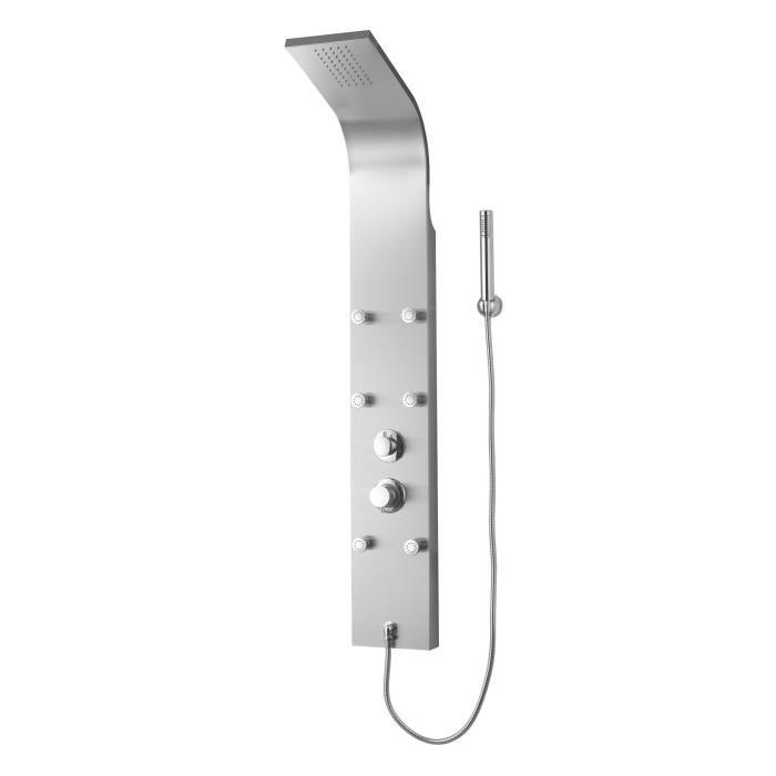 avis colonne de douche