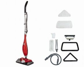 balai vapeur clean expert