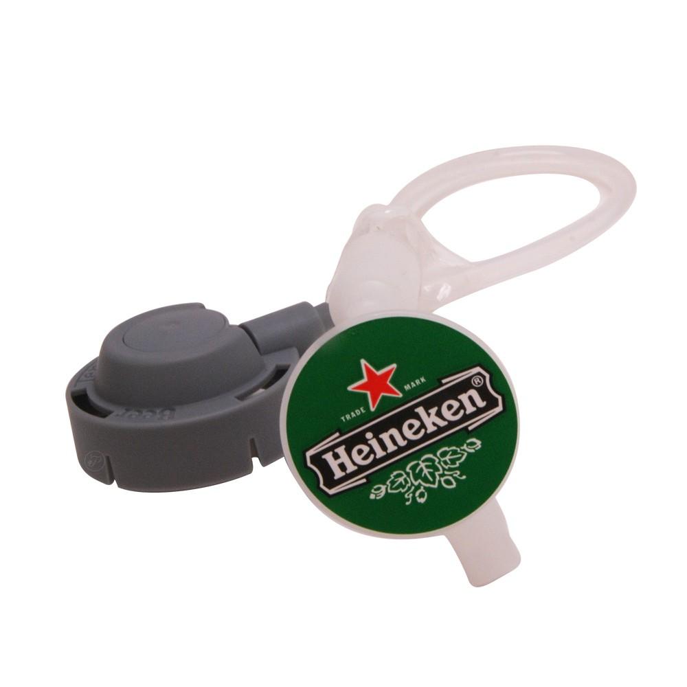 beertender commande de tubes