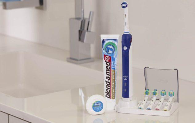 brosse à dent électrique avis