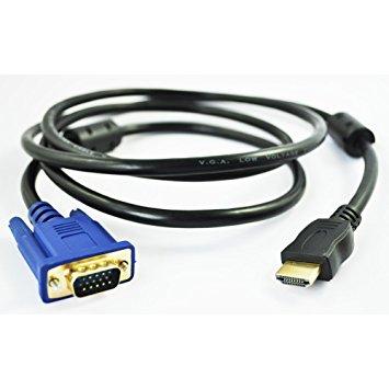 cable hdmi ordinateur tv