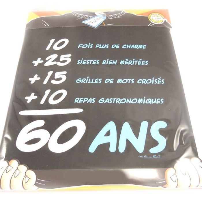 Avis Cadeau Pour 60 Ans Homme Notre Test 2019
