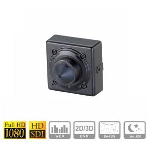 camera discrete