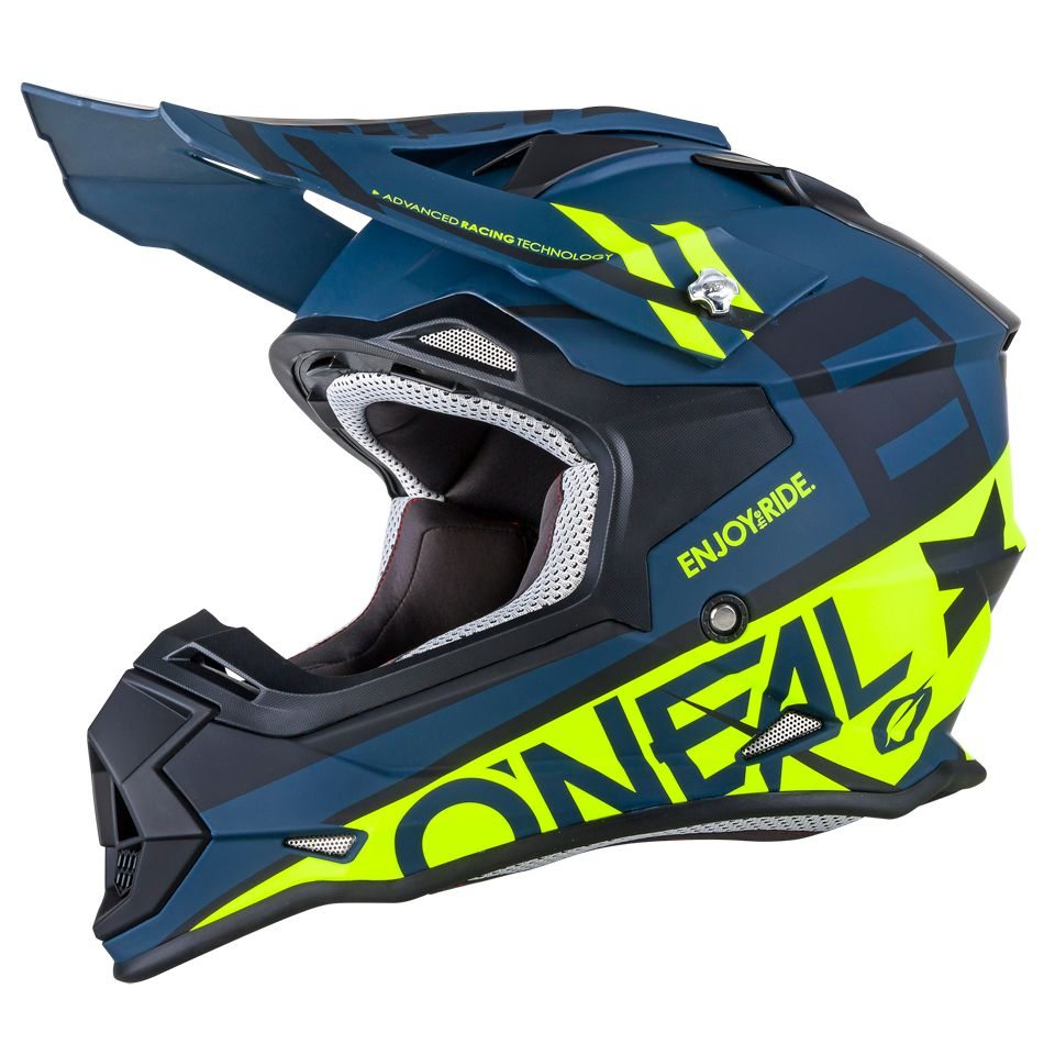 casque cross o neal