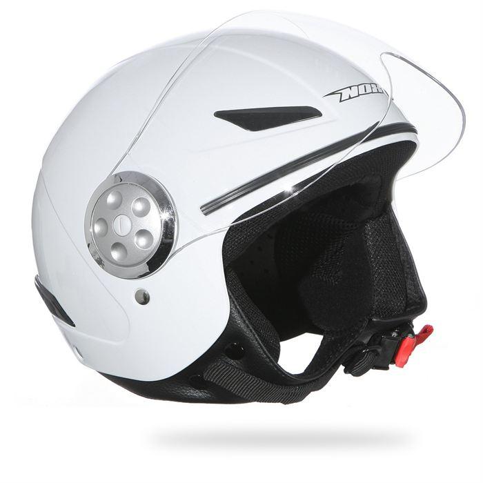 casque de scooter pas cher pour fille
