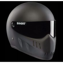 casque moto bandit