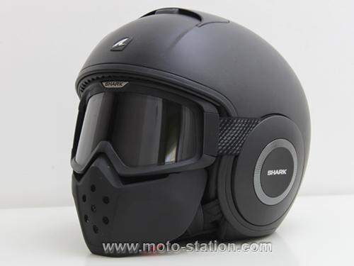 casque moto raw