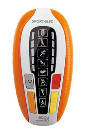 ceinture electrostimulation sport elec