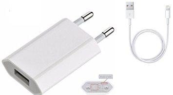 chargeur iphone 5 amazon