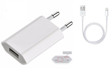 chargeur iphone 5 amazon