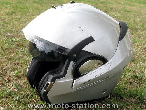 choix casque scooter