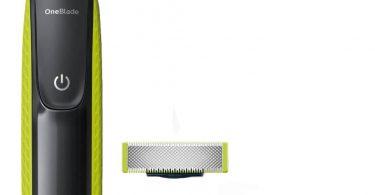 comparatif rasoir electrique philips