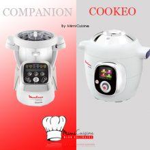 cookeo ou companion