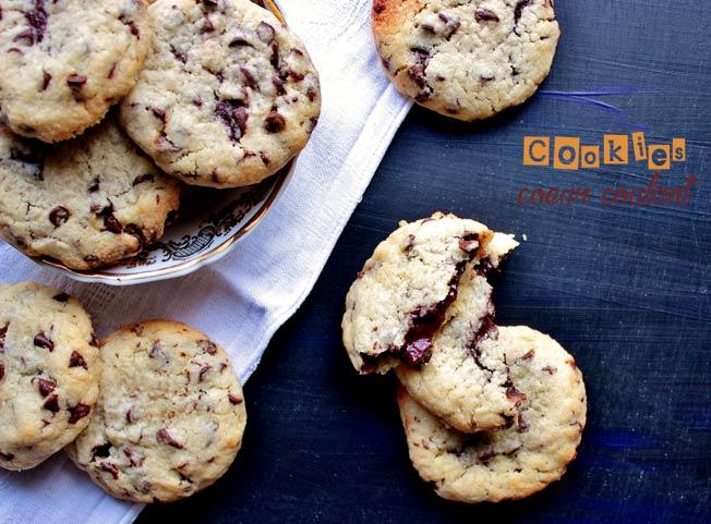cookies robot patissier