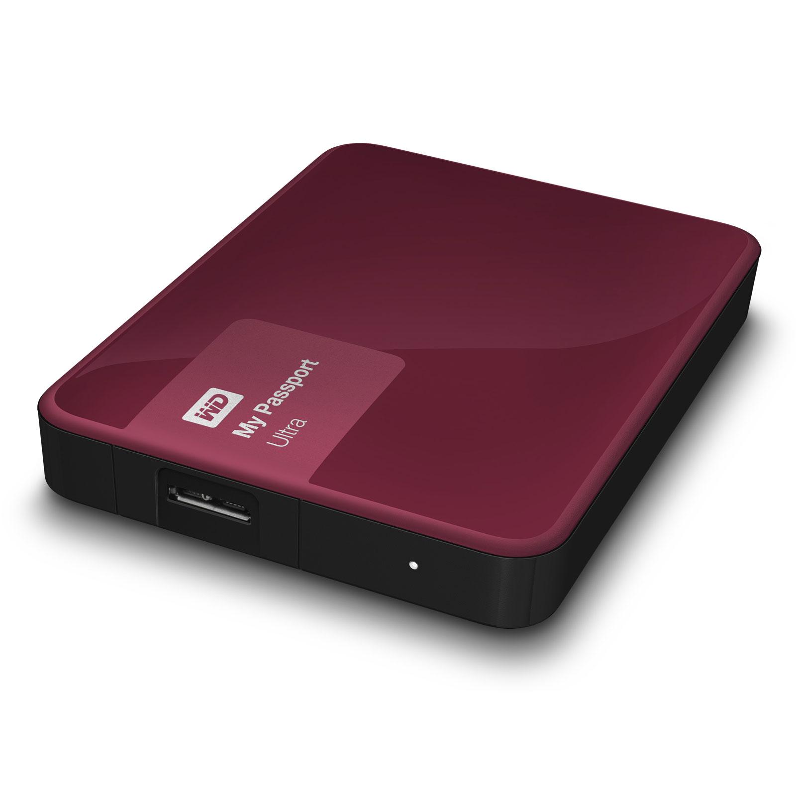 disque dur externe 2.5 3to