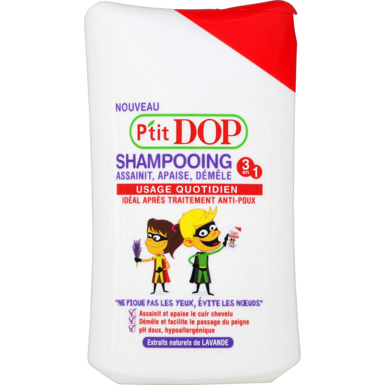 dop poux