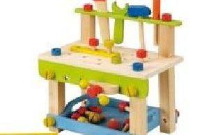 etablie en bois jouet