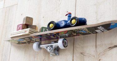 etagere murale skate