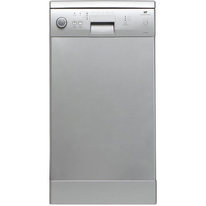 lave vaisselle largeur 40 cm