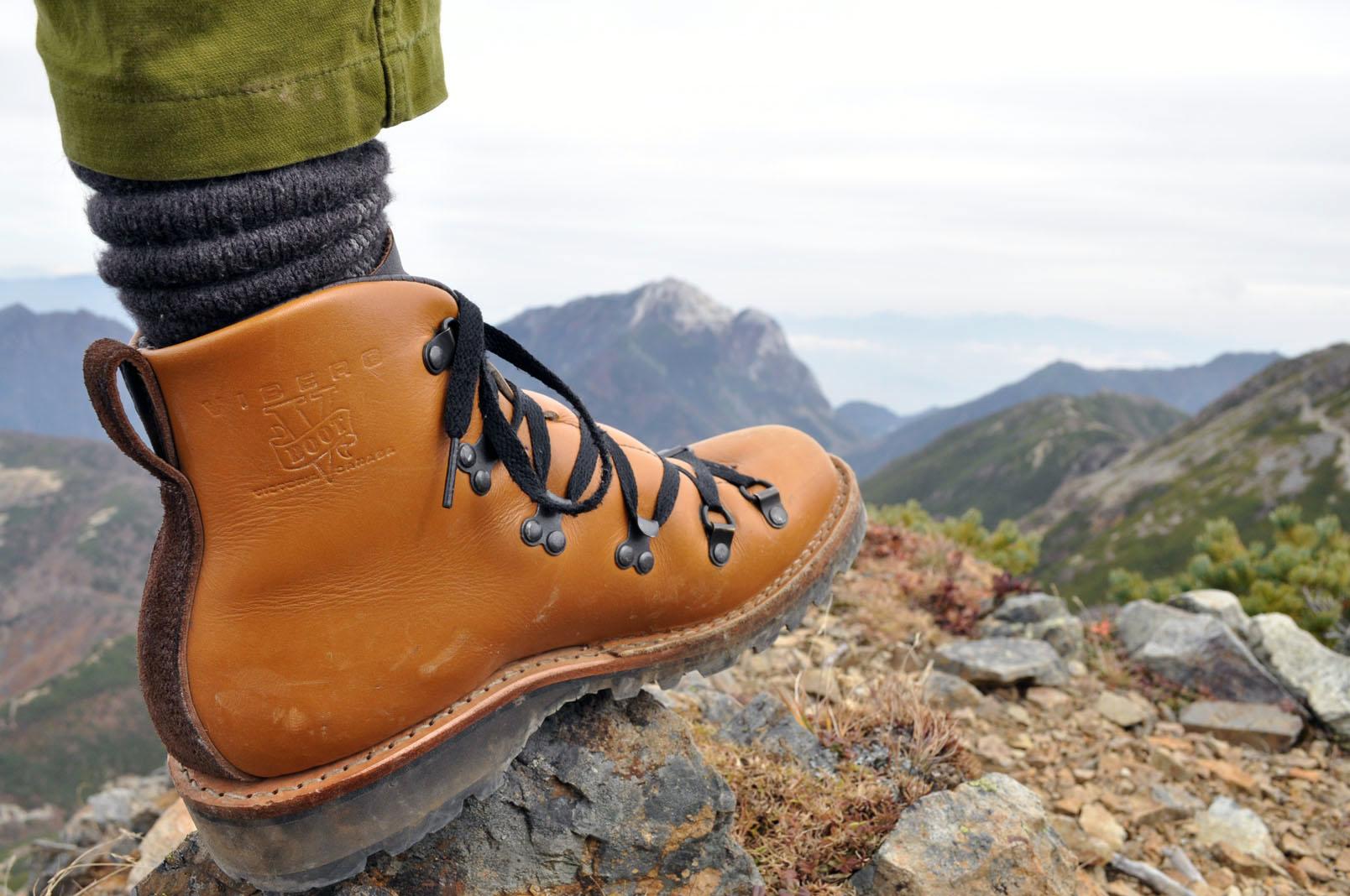 les meilleures chaussures de randonnée