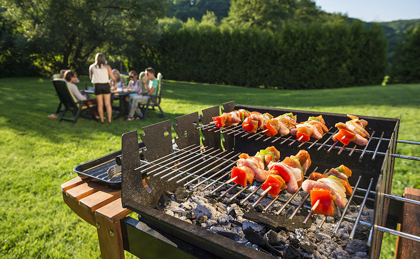 les meilleurs barbecue
