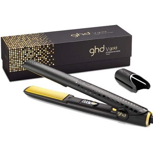 lisseur ghd gold