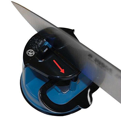 meilleur aiguiseur de couteau