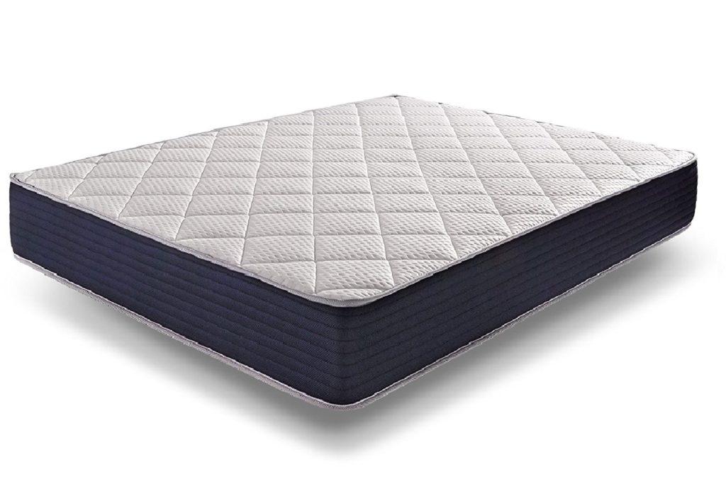 avis meilleur matelas latex comparatif des meilleurs produits 2018 avec test. Black Bedroom Furniture Sets. Home Design Ideas