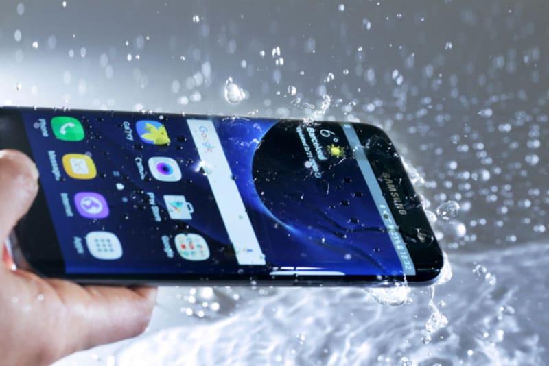 meilleur smartphone etanche