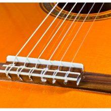 meilleures cordes guitare classique