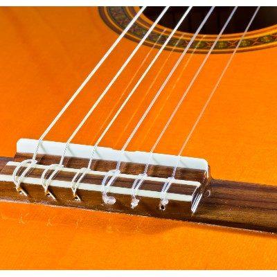 guitare classique cordes