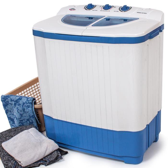 mini machine a laver