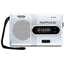 mini portable radio notre