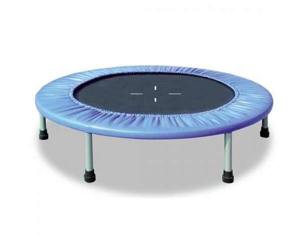 mini trampoline notre