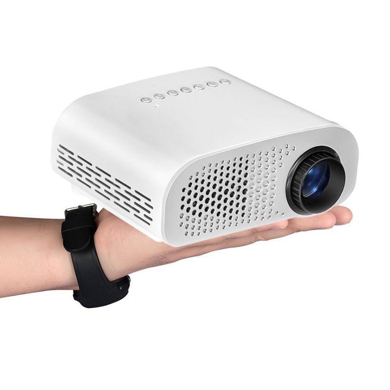 mini videoprojecteur hdmi