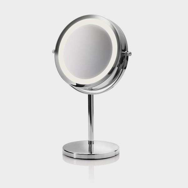 miroir grossissant !