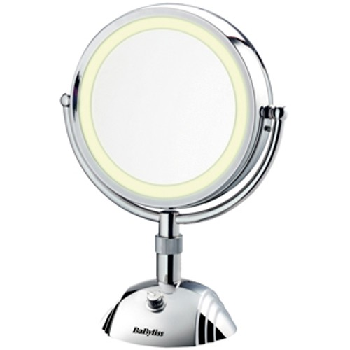 miroir grossissant maquillage