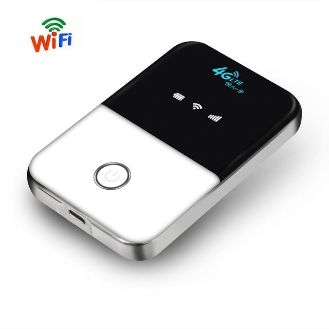 modem wifi 4g !