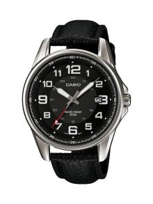 montre casio automatique